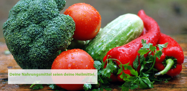 Ernährungs- & Diätberatung