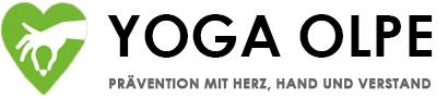 Yoga Olpe - Prävention mit Herz, Hand und Verstand